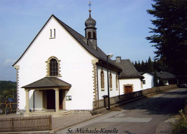 St.Michaels-Kapelle